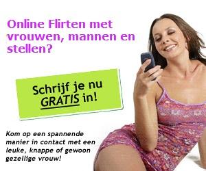 Flirten 50plus